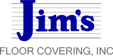 Jim's Floor Covering, INC