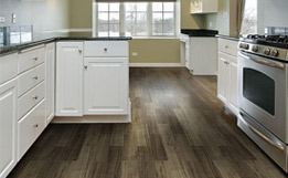 Rental property flooring